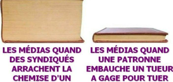 Çeviri | Fransa'da patronlar sendika temsilcisi işçiler için tetikçi kiralıyor