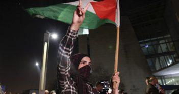 Çeviri | Filistin'deki genel grev hakkında – NFB